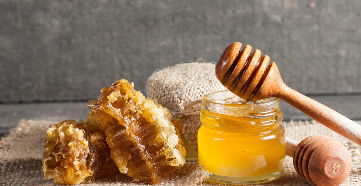 Μέλι ή Ζάχαρη; Ένας γλυκός Μύθος
