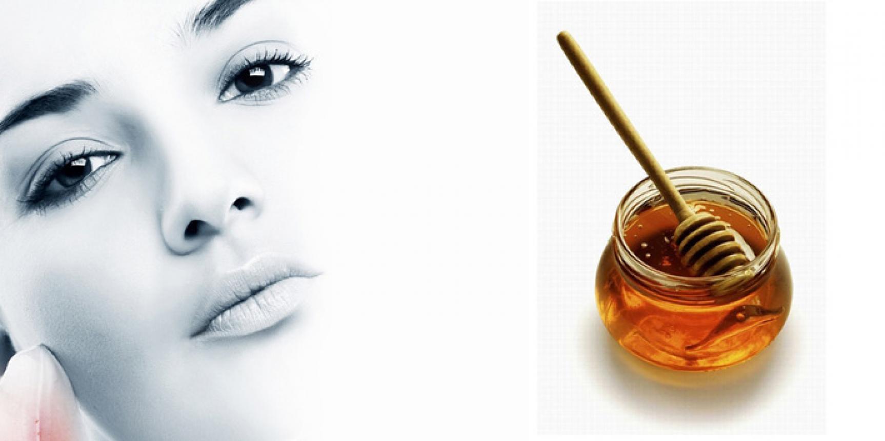 Μέλι και Φυσική Ομορφιά