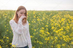 Γύρη και Αλλεργίες